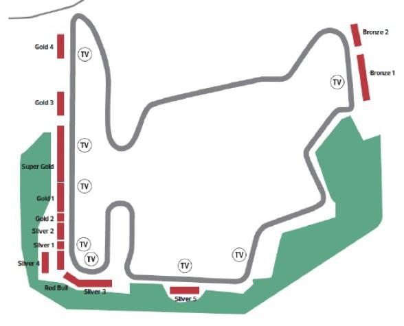 Formel1 Budpapest