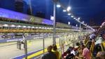 F1 Singapur Pit Kombi